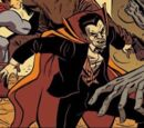 Vlad Dracula (Strange Visitor)