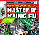 Master of Kung Fu Vol 1 60