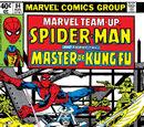 Marvel Team-Up Vol 1 84