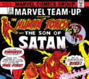 Marvel Team-Up Vol 1 32