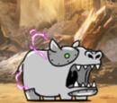 Super Metal Hippoe (Metal)
