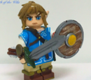 Link, the Hero of the Wild (DetectiveSky612)