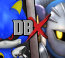 Metal Sonic vs Meta Knight