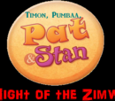 Timon, Pumbaa, Pat and Stan: Night of the Zimwi (Chapter 1)