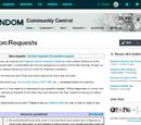 Adopting a community