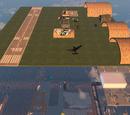 Mandi's Paradise Skyport