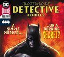 Detective Comics Vol 1 988