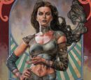 Malon Estella Reeves (Earth-616)