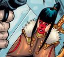 Elysia (Earth-616)