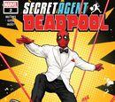 Deadpool: Secret Agent Deadpool Vol 1 2