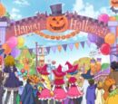 Today is Halloween! Everyone Must Smile!