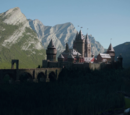 New Enchanted Forest Locations