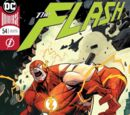 The Flash Vol 5 54