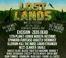 Lost Lands 2017