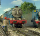 Gordon and the Engineer