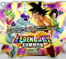 Rare Summon: Goku & Frieza (Final Form) (Angel) Legendary Summon