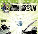 Thunderbolts Vol 1 54
