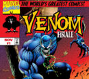 Venom Finale Vol 1 1