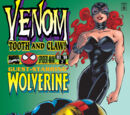 Venom Tooth and Claw Vol 1 2