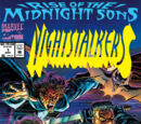 Nightstalkers (Earth-616)
