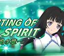 Spirit Clash - Wind Showdown