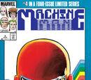 Machine Man Vol 2 4