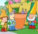 Gorden the Garden Gnome