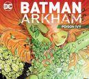 Batman Arkham: Poison Ivy (Collected)
