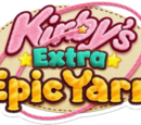 Playable characters in Kirby's Extra Epic Yarn