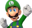 Personaggi di Super Mario 3D World