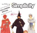 Simplicity 0418