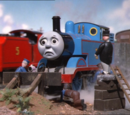 Thomas and the Trucks