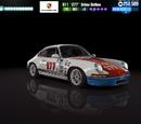 Porsche 911 '277' Urban Outlaw
