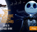 Jack's Sleigh Ride