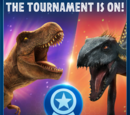 Indoraptor/JW: A