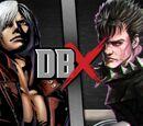 Dante VS Guts
