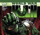 World War Hulk Vol 1 1