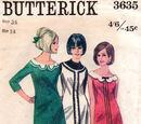 Butterick 3635 C
