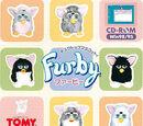 Desktop Mascot Furby