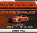 Jaguar XE SV Project 8 Championship (v6.5)