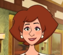 Mrs. Frederickson