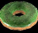 Пончик «Сила фісташок» (CC)