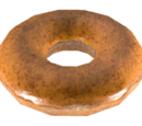 Гарбузовий пончик зі спеціями (CC)