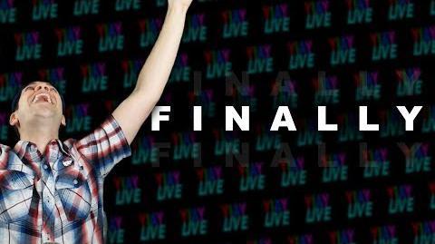 I FINALLY WON. (YIAY LIVE 5)