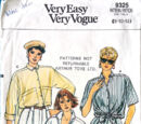 Vogue 9325 B