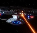 Galaxy-Klasse (Klingonenkrieg)
