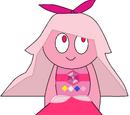 Aguamarina rosa