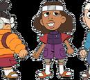 The Ninja Kids