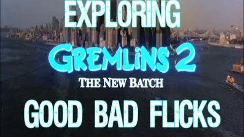 Gremlins reviews