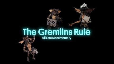 Gremlins documentaries